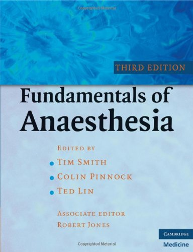 Anaesthesia UK : Recommended Primary FRCA books
