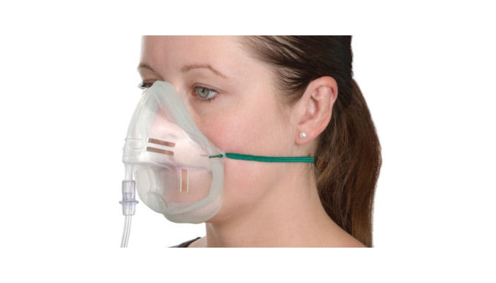 Variable performance devices  sc 1 st  Anaesthesia UK & Anaesthesia UK : Oxygen therapy